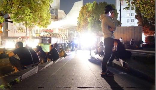 【実体験レポ】 4月16日 AM1:25 地震発生 熊本市内のビジネスホテル宿泊客に何が起こったのか?