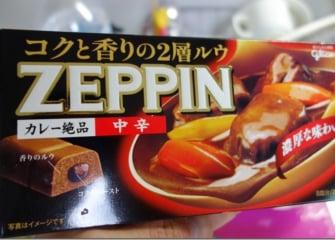 【お店を出せるくらいうまい】高級カレールーZEPPINを使って、絶品のゴーヤカレーをつくってみた。