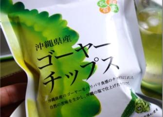 【真空で揚げ物?】沖縄特産販売製 ゴーヤチップスの揚げ技術が高すぎる。
